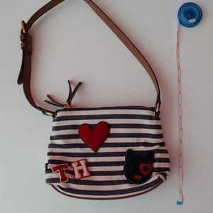 Tommy Hillfiger Small Purse